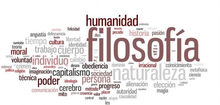 """FILOSOFÍA Y EL """"NUEVO ORDEN MUNDIAL"""""""