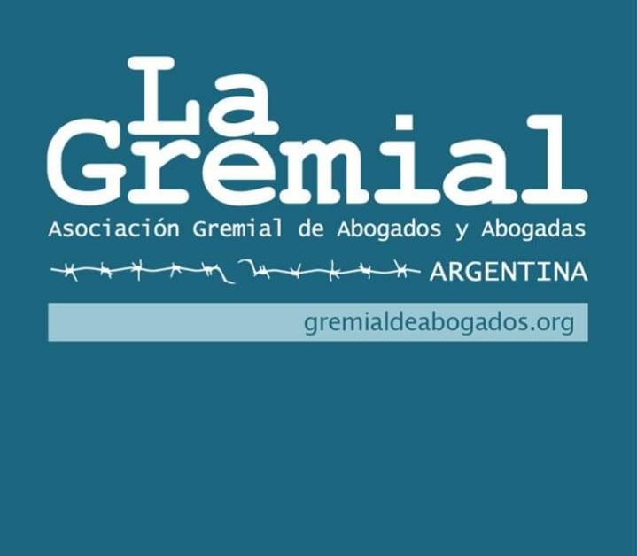 GREMIAL DE ABOGADOS