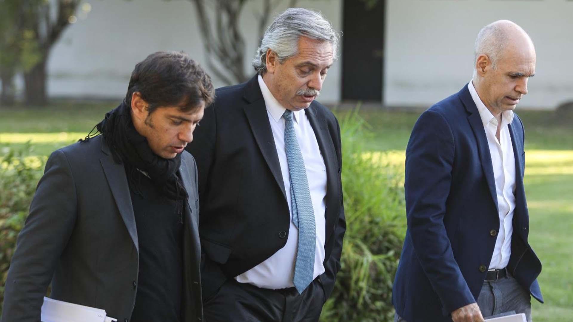 Alberto Fernández; 6 meses y una pandemia. Vislumbrando la decepción