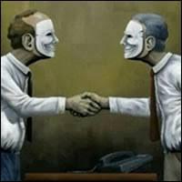 HABLEMOS CLARO Y SIN HIPOCRESÍA