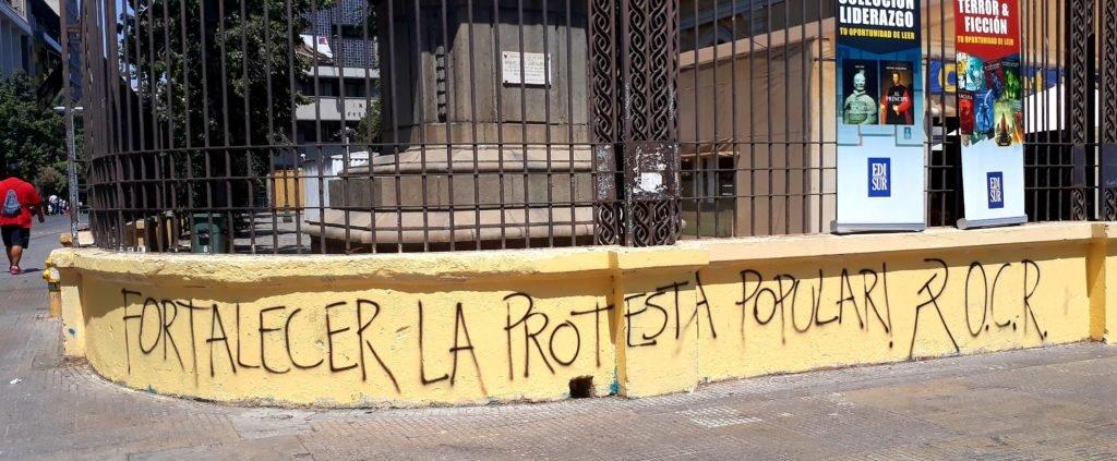 CHILE: ANTE LA CORONACIÓN DEL NUEVO PACTO DE DOMINACIÓN BURGUÉS