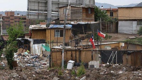 CHILE Y LA CONDENA A LA VIOLENCIA