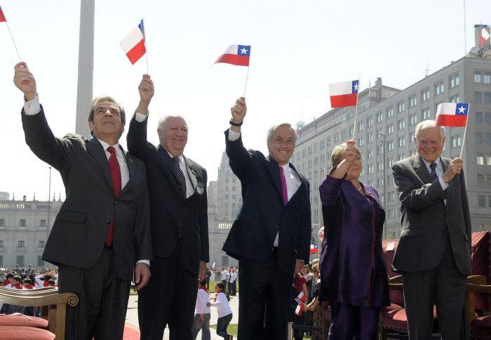CHILE: EL OPORTUNISMO RASTRERO Y EL FASCISMO ASECHAN