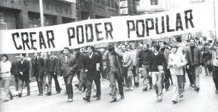 CHILE: ORGANIZACIONES REVOLUCIONARIAS SACAN LA VOZ
