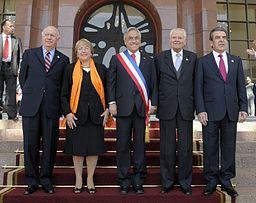 CHILE: LA REPRESIÓN Y LA FARANDULIZACIÓN DE LA POLÍTICA