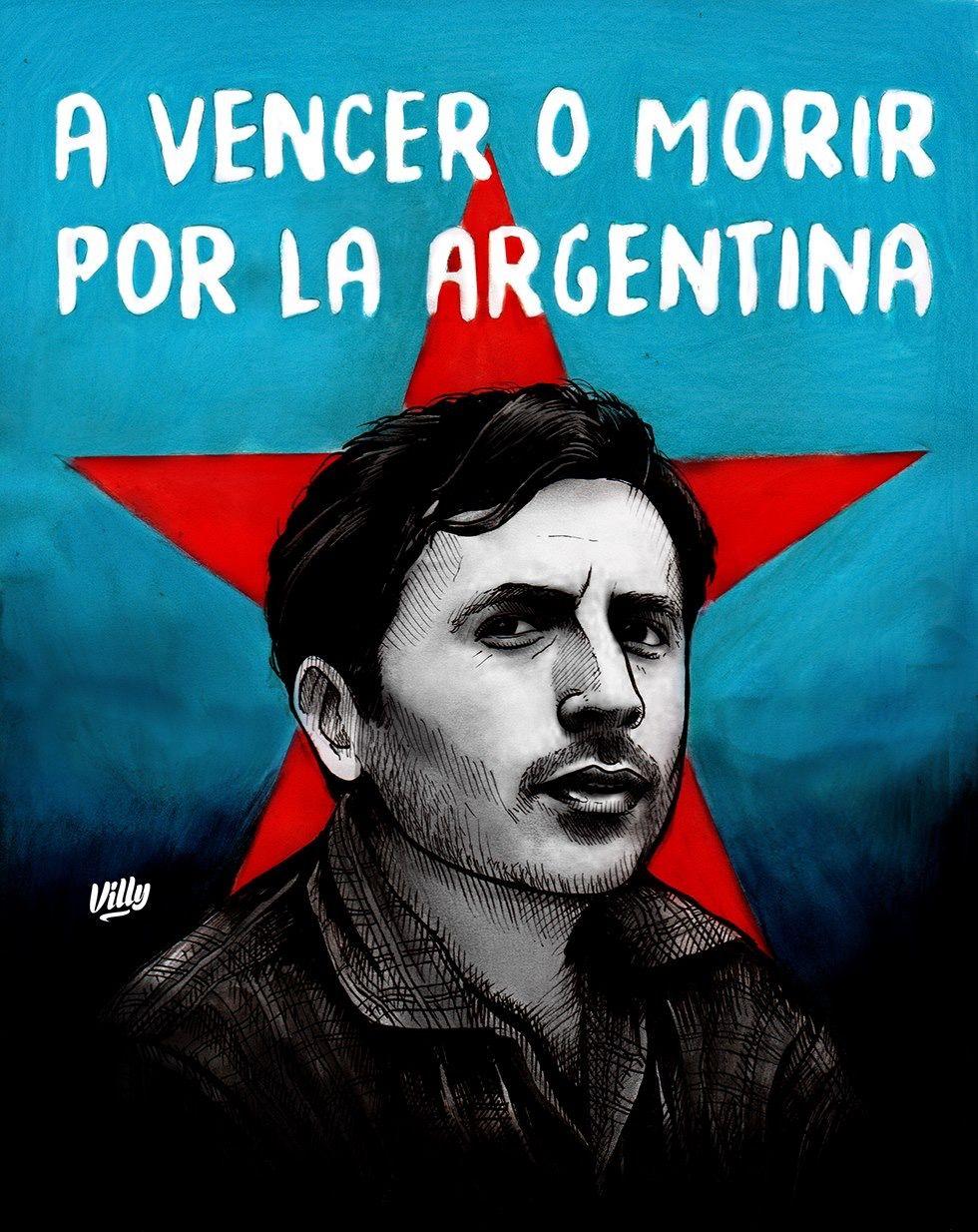 ARGENTINA: ENTREVISTA A REVOLUCIONARIOS