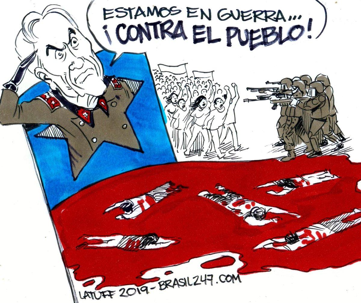 CHILE: AÑO NUEVO. EXPLOTACIÓN ANTIGUA