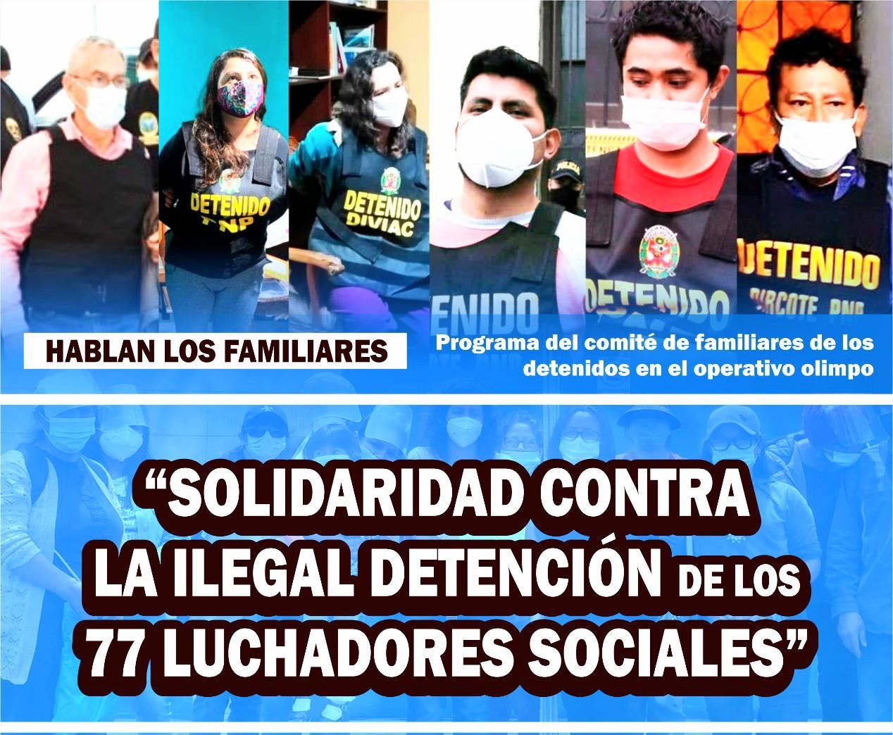 ¡UNÁMONOS CONTRA EL EXECRABLE DELITO DE LESSA HUMANIDAD!