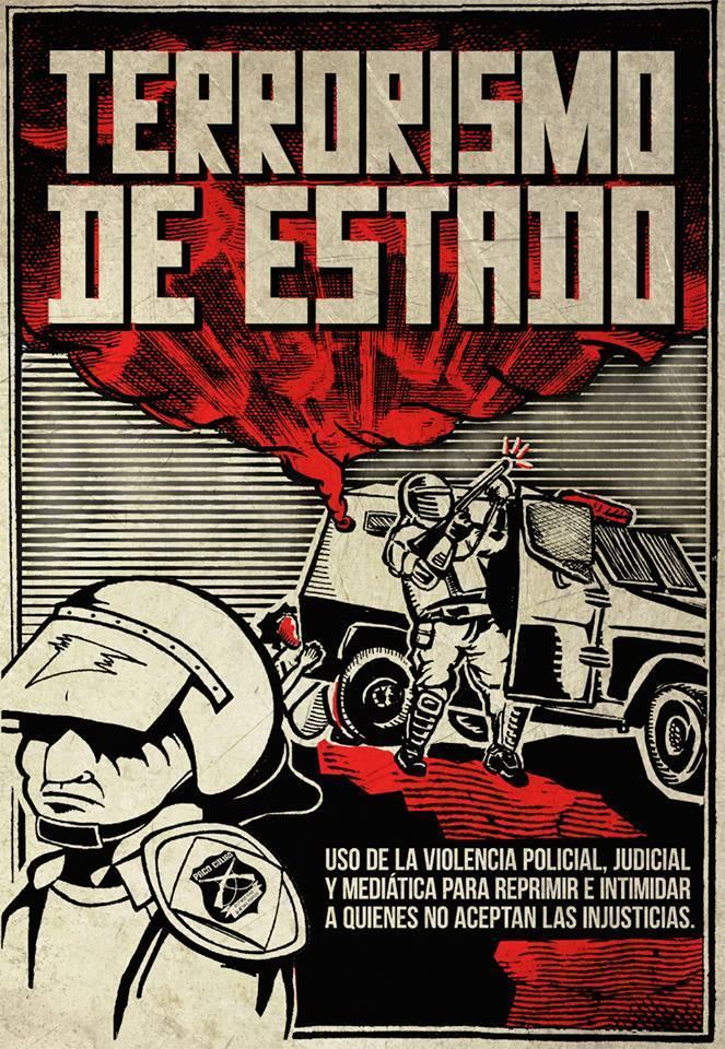 CHILE: SOBRE EL OPORTUNISMO DE LA REFORMA / REFUNDAR DE CARABINEROS