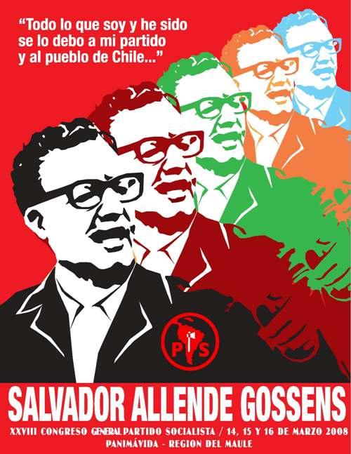 LA MUERTE DEL SOCIALISMO CHILENO