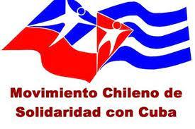 DESDE CHILE PARA CUBA