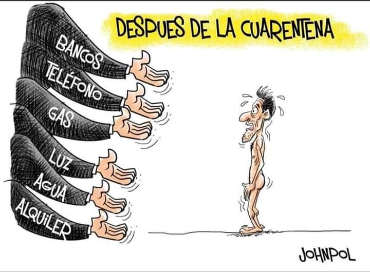 CHILE: NO SÓLO UN GOBIERNO INEPTO Y CRIMINAL