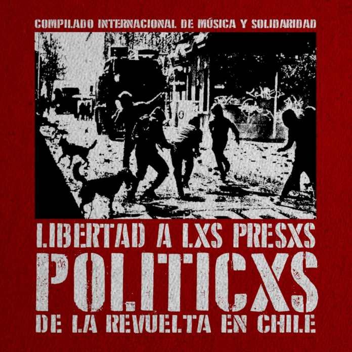 ¿EN QUÉ ESTÁ LA PRISIÓN POLÍTICA EN CHILE?