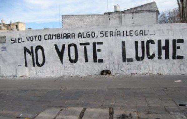 CHILE: ¿OPORTUNISMO A NOMBRE DEL PUEBLO?
