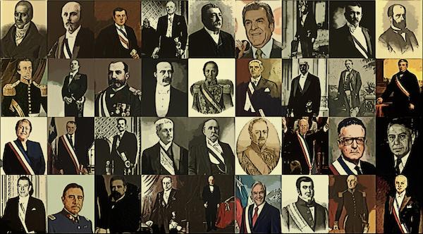 CHILE: ¿UN PAÍS DE DERECHAS?