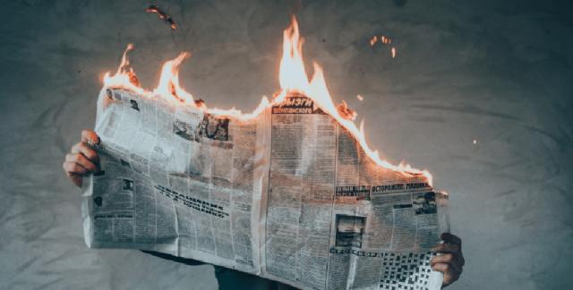 SOBRE LA LIBERTAD DE PRENSA EN CHILE Y LA ALARACA FASCISTA
