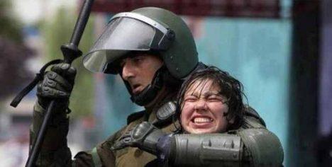 """CHILE: SANCIONA EL """"NEGACIONSIMO"""", PERO A LA MEDIDA"""