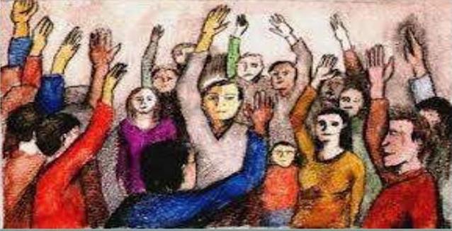 CHILE: CONVENCIÓN CONSTITUCIONAL: SE NOS PERDIÓ LA SOBERANÍA Y LA DELIBERACIÓN