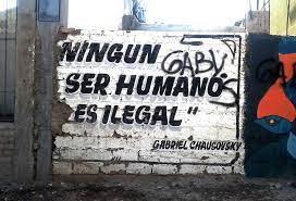 CHILE: XENOFOBIA Y FASCISMO ¿CHILENOS PRIMERO?