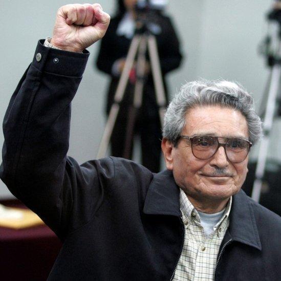 CHILE: FAMILIARES DE PRES@S POLÍTIC@S PERUANOS LLAMAN Y DECLARAN