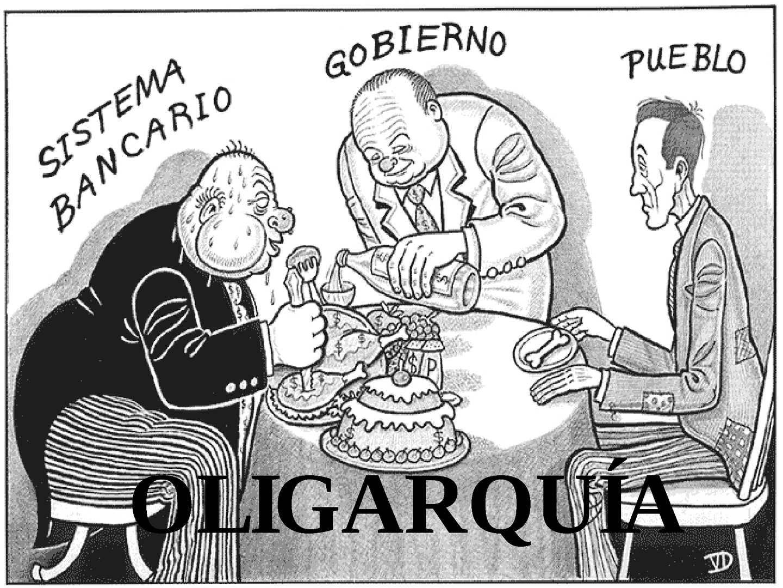 CHILE: EL ESTALLIDO SOCIAL DE LA OLIGARQUÍA (O ALGO MÁS)